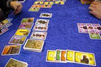 Board Game: Looting London