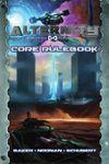 RPG Item: Alternity Core Rulebook