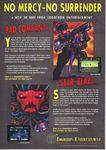 Video Game: Bad Company