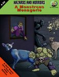 RPG Item: A Monstrous Menagerie