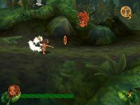 Video Game: Disney's Tarzan