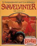 RPG Item: Svavelvinter