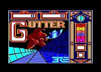 Video Game: Gutter