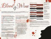 RPG Item: Blood & Wine