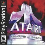 Video Game Compilation: Atari Anniversary Edition Redux