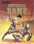 RPG Item: GURPS Imperial Rome