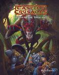 RPG Item: Death in the Treklant