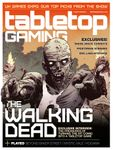 Issue: Tabletop Gaming (Issue 6 - Autumn 2016)