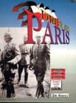 Board Game: Drive on Paris