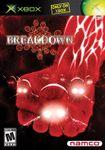 Video Game: Breakdown
