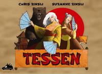 Board Game: Tessen