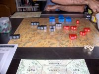 Historical Deployment for Columbia Games