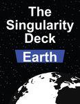 Board Game: Singularity Deck