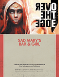 RPG Item: Sad Mary's Bar & Girl