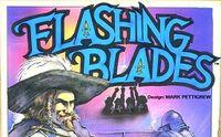 RPG: Flashing Blades