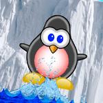 Video Game: Penguin Slide