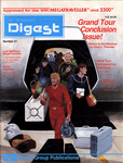 Issue: The Travellers' Digest (Issue 21)