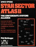 RPG Item: Star Sector Atlas 11: The Confederate Systems Alliance