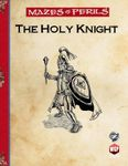RPG Item: The Holy Knight