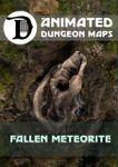 RPG Item: Fallen Meteorite