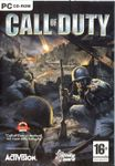 Video Game: Call of Duty