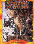 RPG Item: Canyon o' Doom