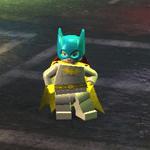 Character Version: Batgirl (Batgirl)