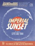 Board Game: Imperial Sunset: The Battle of Leyte Gulf 1944