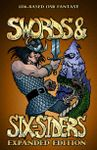RPG Item: Swords & Six-Siders Expanded Edition