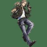 Character: Vashyron