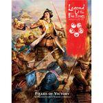 RPG Item: Fields of Victory