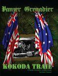 Board Game: Panzer Grenadier: Kokoda Trail
