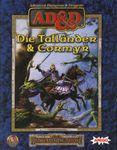 RPG Item: Die Talländer & Cormyr