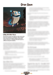 RPG Item: Orion Down