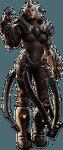 Character: Queen Myrrah