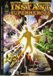 RPG Item: Instant Superheroes