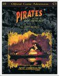 RPG Item: Adventure C5: Pirates of the Lost Treasures