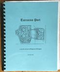 RPG Item: Tarracina Port