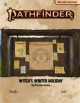 RPG Item: Bounty 05: Witch's Winter Holiday