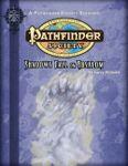 RPG Item: Pathfinder Society Scenario 2-04: Shadows Fall on Absalom