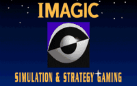 Video Game Publisher: Interactive Magic