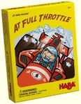 Board Game: At Full Throttle