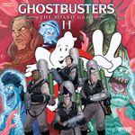 Board Game: Ghostbusters: The Board Game II