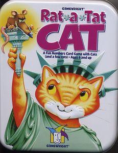 Rat-a-Tat Cat image