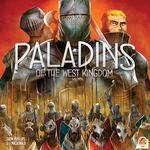 Paladins Cover