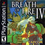 Video Game: Breath of Fire IV