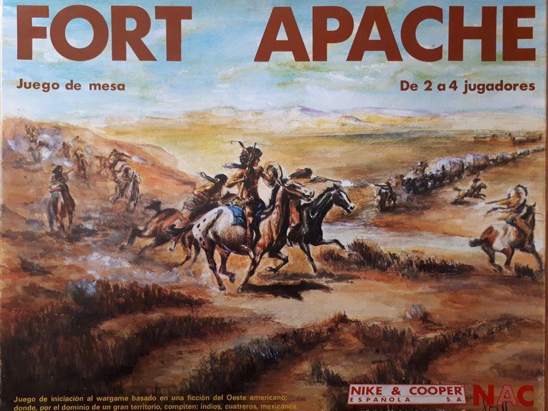 Fort Apache (1982)