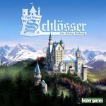 Board Game: Castles of Mad King Ludwig