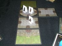 Board Game: Dash-in Dungeons