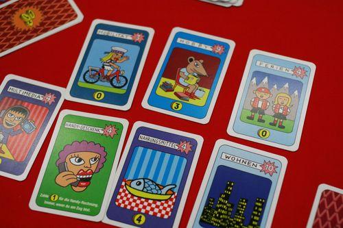 Board Game: Ciao Cash